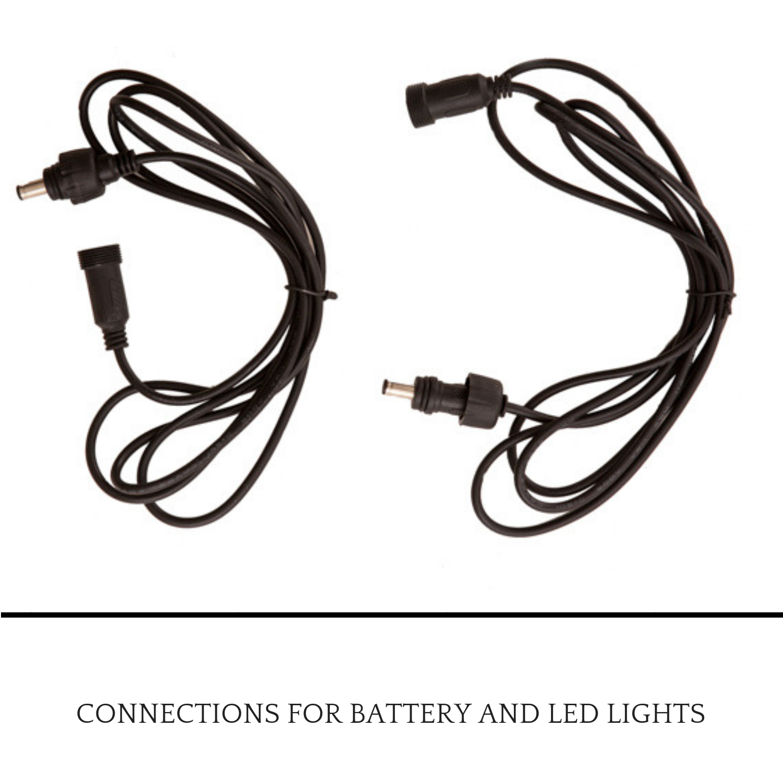 illuminator led driving light wiring harness - to fit 7 u0026quot  lights